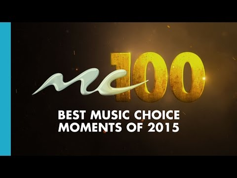 MC 100: Top 10 Music Choice Moments of 2015