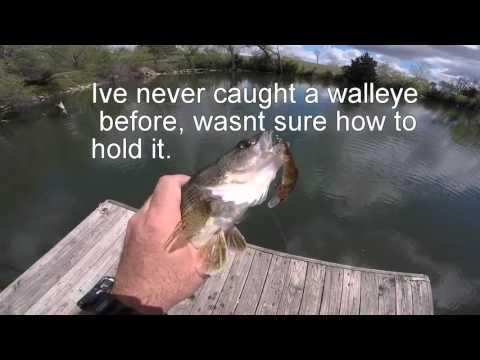 Marion, Kansas fishing