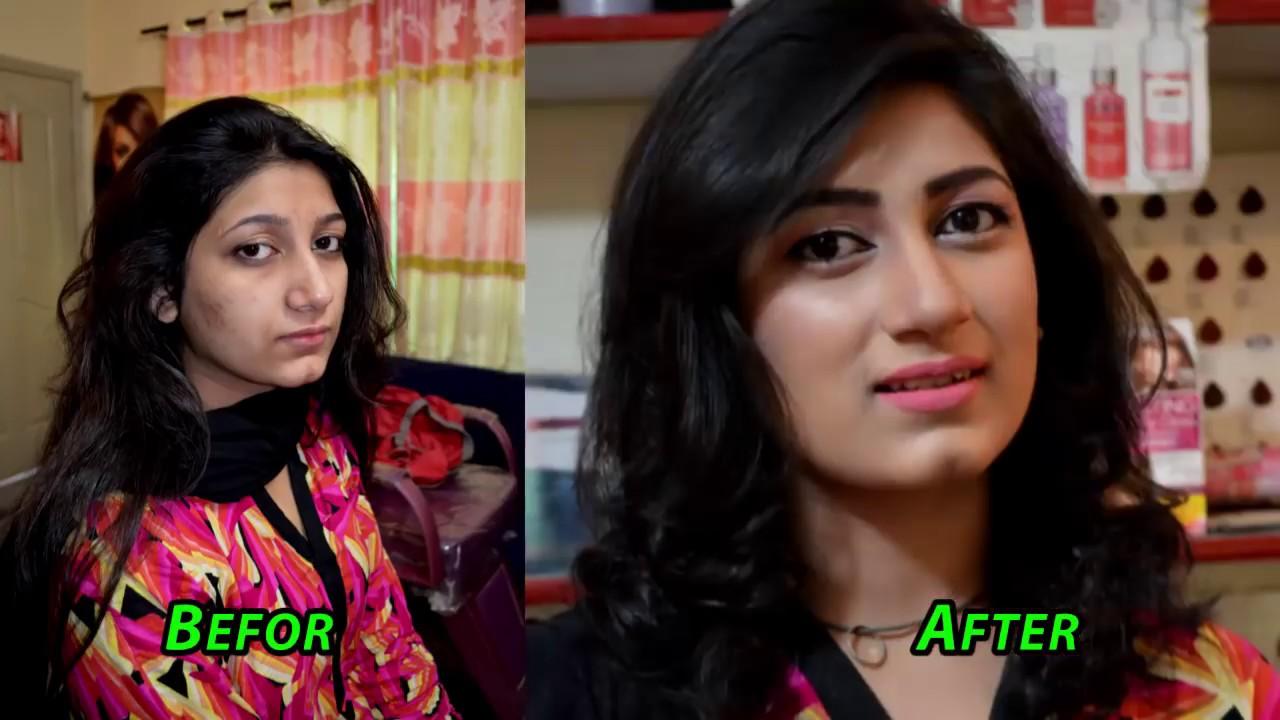 Short Shag Haircuts 2017 By Seema Iqbal Senior Beautician Youtube