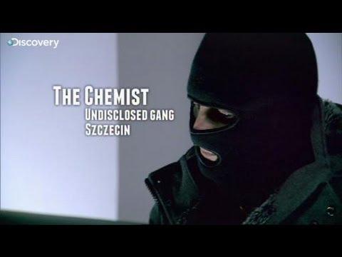 Drugs Chemist - Inside the Gangsters' Code