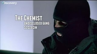 Repeat youtube video Drugs Chemist - Inside the Gangsters' Code