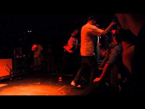 KUBLAI KHAN LIVE @ DOWNTOWN MUSIC HALL IN LITTLE ROCK, AR