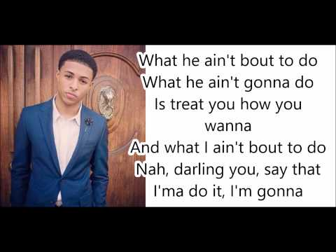 Diggy Simmons Aint Bout To Do ft  French Montana Lyrics