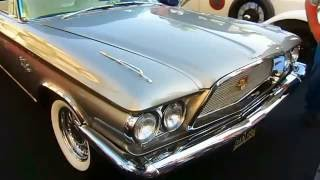 Chrysler New Yorker ...vintage classic automobile