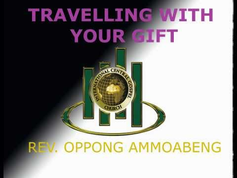 Travel with your GIFT Part 2