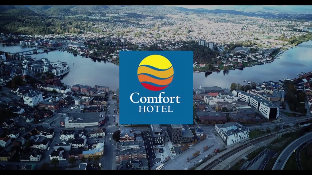 film om Comfort Hotel