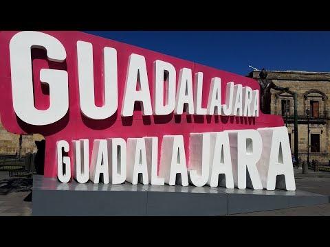 PXM con Roberto Pazos: GUADALAJARA, Guadalajara!