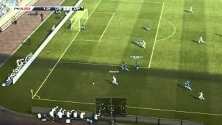 Gameplay PES 2013(Тринадцатая часть футбольного симулятора PES от KONAMI.Поиграв немного в демо-версию я понял что создатели..., 2012-08-19T00:06:20.000Z)