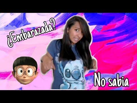 TAG DEL EMBARAZO - Jenny Garcia