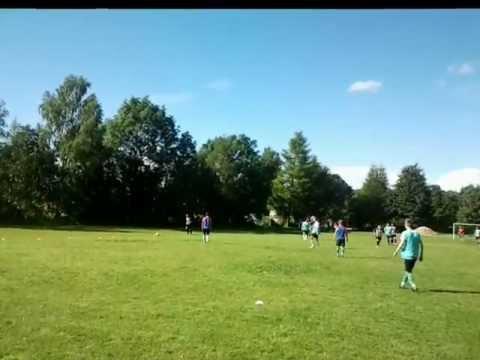 Virtsu Jalgpalliklubi vs Kohila Kolvid