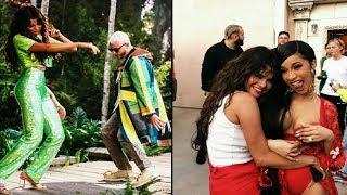 Taki Taki Selena, Cardi and more   HUGE ENTER