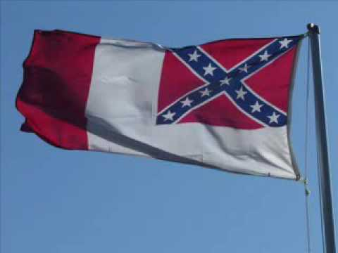 National Anthem Of The Confederate States Of America