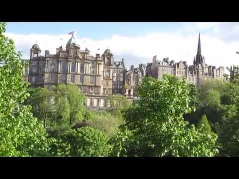 Edinburgh Adventure