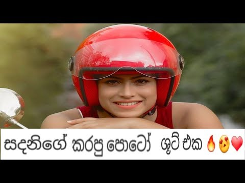 Sandani Fernando | Lankan Model