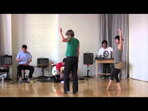Improvisation Quartet