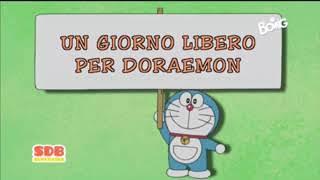 Doraemon un giorno libero per doraemon 2018