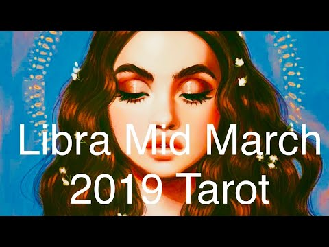 ~Libra~ 🥴THEY'RE WORRIED SICK ABOUT YOU, YOU'RE UNBOTHERED😂 Mid March 2019 Tarot