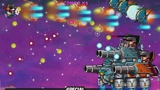 Hellsforge Game Level 11-15 | Shooting Games