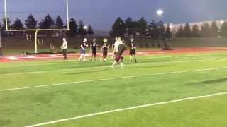 Cade Earl Qb - House Of Speed Training