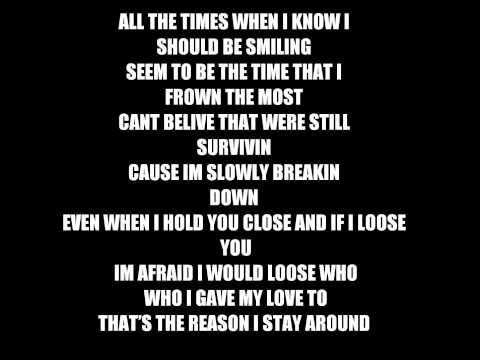 Heart Attack By Trey Songz Lyrics