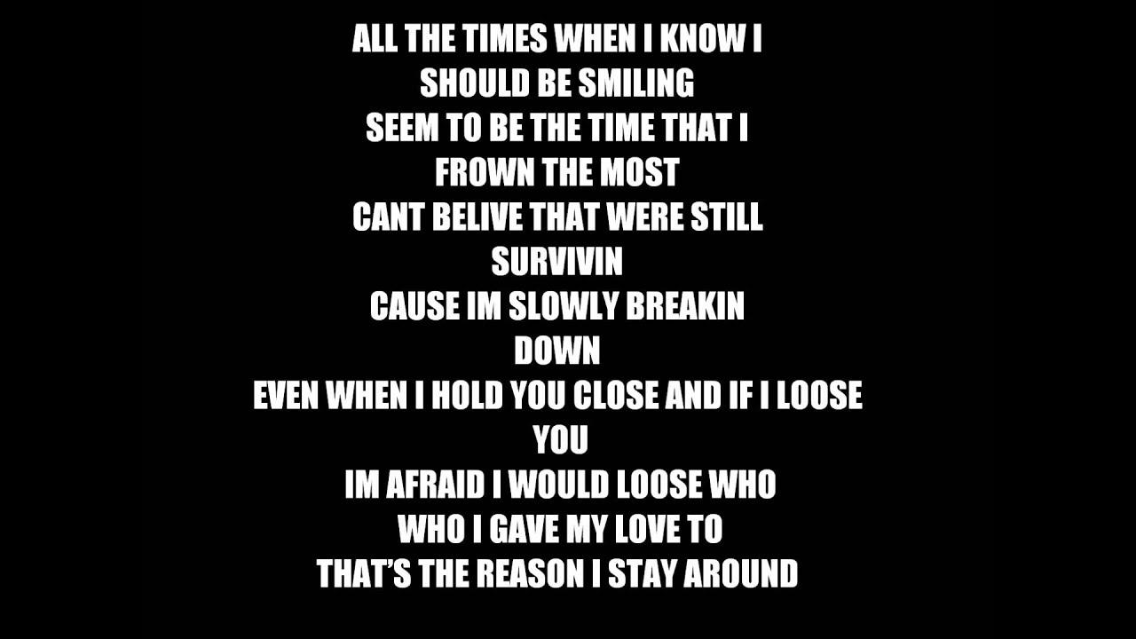 Trey Songz Heart Attack Clean Version Free Mp3 Download Biodollar