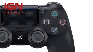 four new ps4 peripherals announced ign news