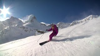 Skiing in Switzerland - St. Moritz: The ultimate winter playground