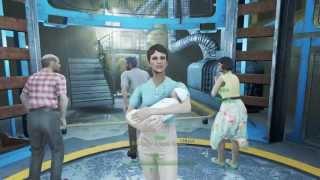 Fallout 4 начало