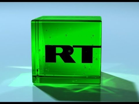 RT News Broadcast – Livestream HD