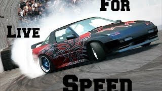 LFS | Live for Speed Gameplay [PC]