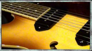 Download EPIPHONE CASINO1961 E 230 TD Royal tan 50th anniversary impro Jean-Luc LACHENAUD.wmv MP3 song and Music Video