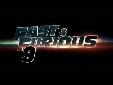 Fast & Furious 9 Trailer HD 2019