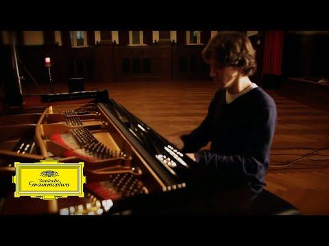 Rafal Blechacz – Bach: Italian Concerto In F Major, BWV 971: I. Allegro