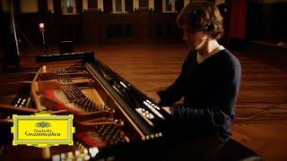 Rafał Blechacz – Bach: Italian Concerto In F Major, BWV 971: I. Allegro