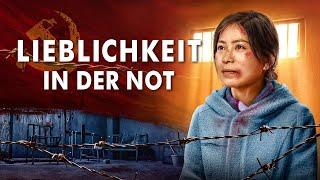 Christlicher ganzer Film (Deutsch) | Lieblichkeit in der Not | Ein erstaunlich Zeugnis des Christ