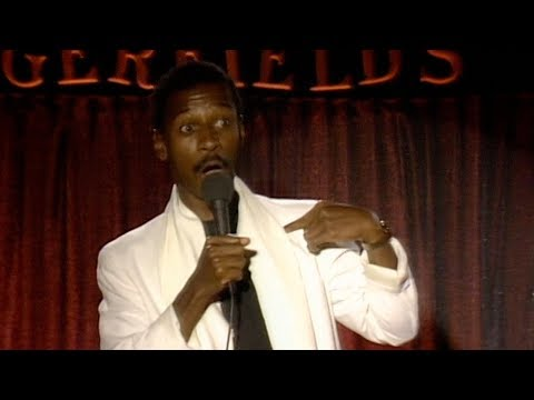 Robert Townsend's Stand-Up at Dangerfield's (1986)