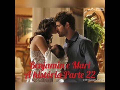 Benjamin e Mari A História Parte 22