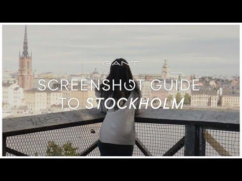 STOCKHOLM: THE INSIDE STORY
