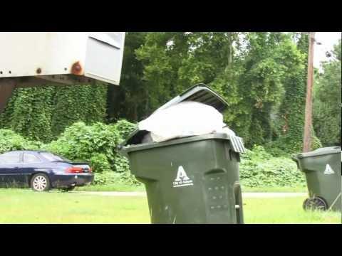 Alternate Uses of Solid Waste in AL