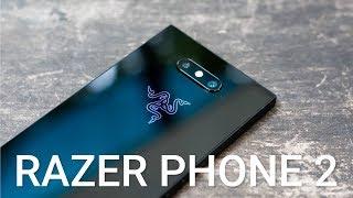 Trên tay Razer Phone 2