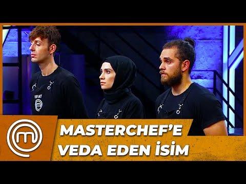 MasterChef'ten Elenen İsim Belli Oldu | MasterChef Türkiye 67.Bölüm