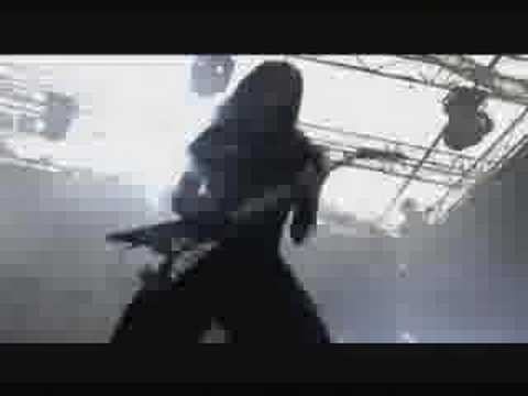 DRONE - Theopractical (live Wacken 2006)