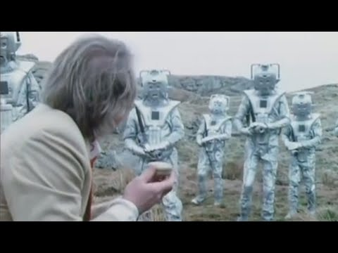 classic cybermen - photo #41