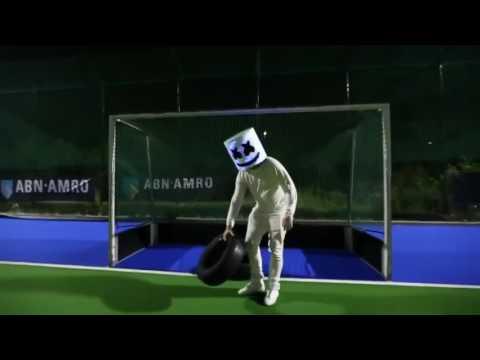 Alan Walker & Marshmello - Never (Official Music Video)