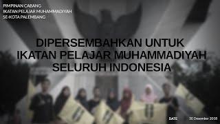 Terima Kasih IPM Ku (Untuk seluruh kader IPM Di seluruh INDONESIA)