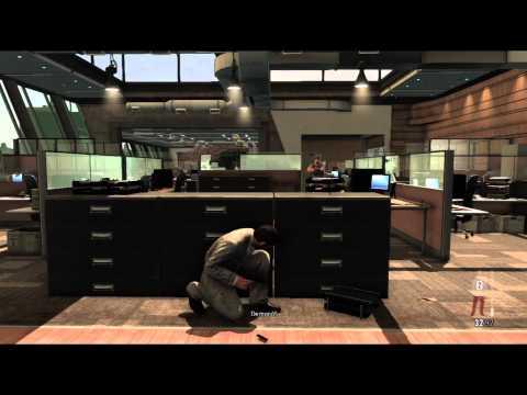 Lets Play Max Payne 3 Deutsch Part 12 German Walkthrough Gameplay 1080p