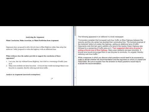 gre argument essay examples