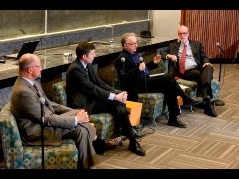 Geopolitics of Energy: The Canadian-U.S. Energy Relationship