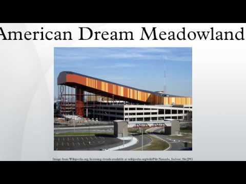 American Dream Meadowlands