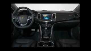 Review do novo 'Chevrolet Omega'